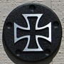 Square cross